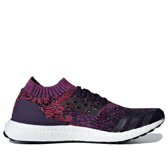adidas UltraBOOST Uncaged Legend Purple/ Active Blue/ Shock Red - D97404