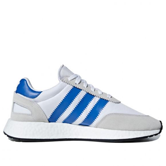 Adidas I-5923 'White Blue' Footwear