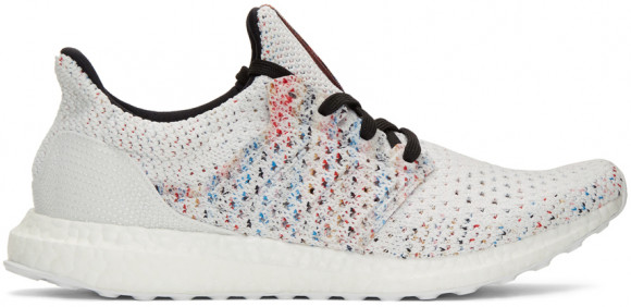 adidas x Missoni Ultraboost CLIMA Ftwr White/ Ftwr White/ Active Red - D97744