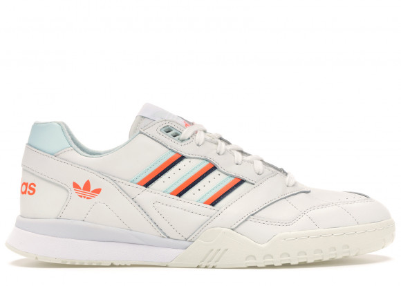 adidas AR Trainer White Ice Mint Solar Orange - D98157