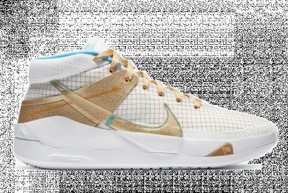 Nike KD 13 EYBL White (2020) - DA0895-102/DA0894-102