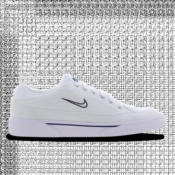 Nike GTS 97 - Men's Training Shoes - White / Midnight Navy / Matte Aluminum - DA1446-100