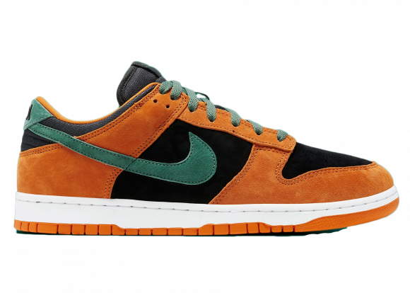 Nike Dunk Low Ceramic (2020) - DA1469-001