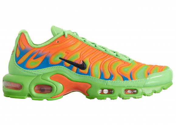 Nike Air Max Plus Supreme Green - DA1472-300