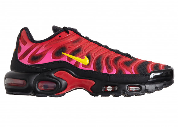 Nike Air Max Plus Supreme Black - DA1472-600