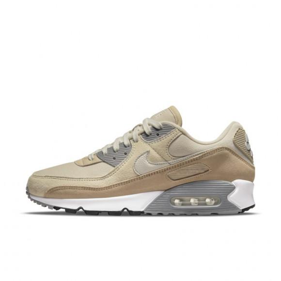 Nike Air Max 90 Premium Men's Shoe - Brown - DA1641-201