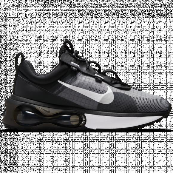 Nike Air Max 2021 Men's Shoes - Black - DA1925-001