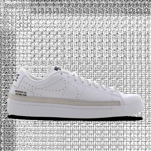 Nike Blazer Low X White Gum Outsole - DA2045-100