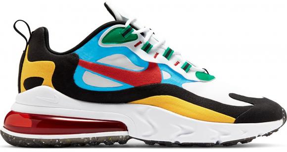 Nike Air Max 270 React - Homme Chaussures - DA2610-161