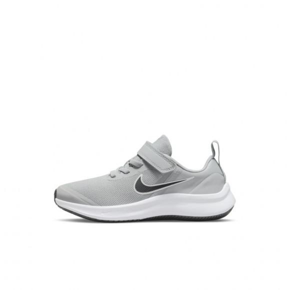 Sapatilhas Nike Star Runner 3 para criança - Cinzento - DA2777-005