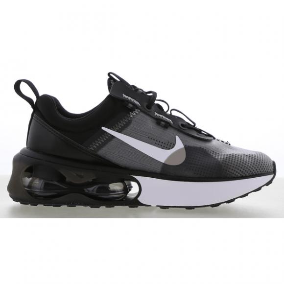 Nike Air Max 2021 GS 'Black Iron Grey' - DA3199-001
