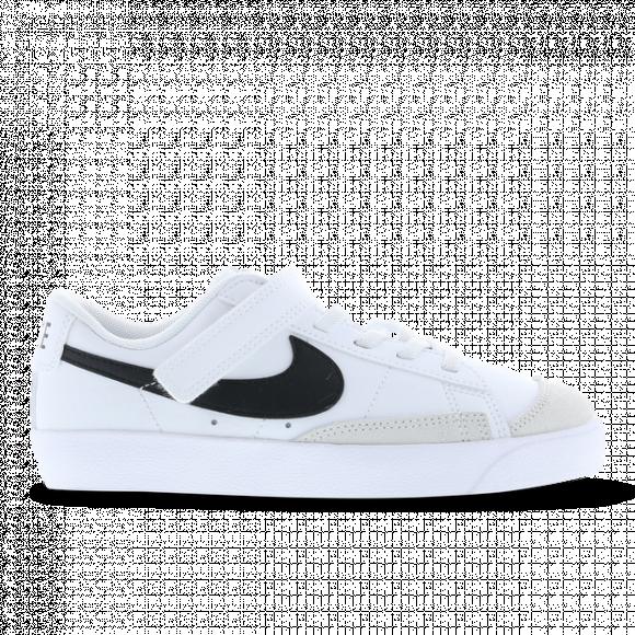 Nike Blazer Low 77 Vintage White Black (PS) - DA4075-101
