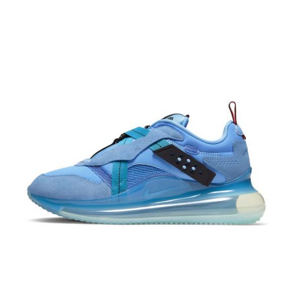 Chaussure Nike Air Max 720 OBJ Slip pour Homme - Bleu - DA4155-400