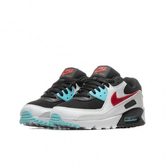 Nike Air Max 90 Women's Shoe - White - DA4290-100