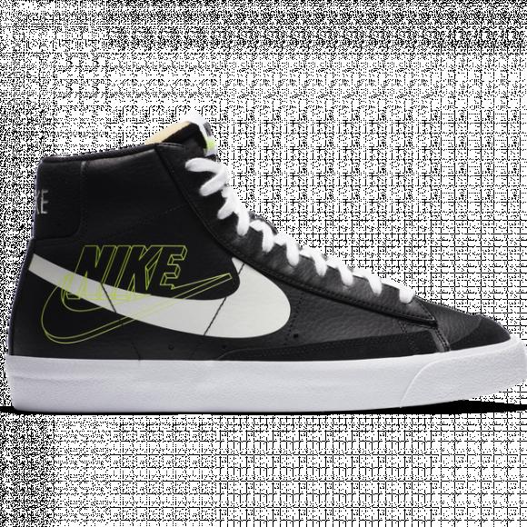 Nike Blazer - Homme Chaussures - DA4651-001