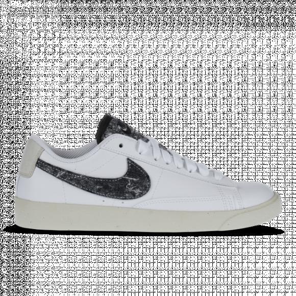 Nike Blazer Low Se - Femme Chaussures - DA4934-100