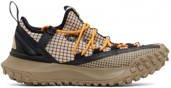 Nike ACG Mountain Fly Low Fossil Stone/ Black - DA5424-200