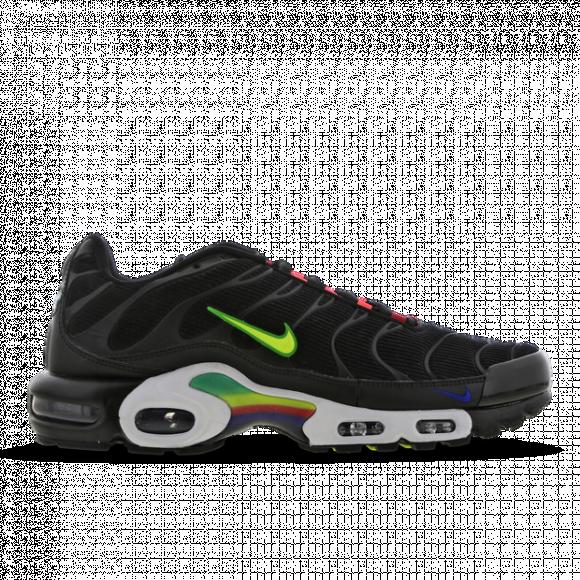 Chaussure Nike Air Max Plus EOI pour Homme - Noir - DA5561-001