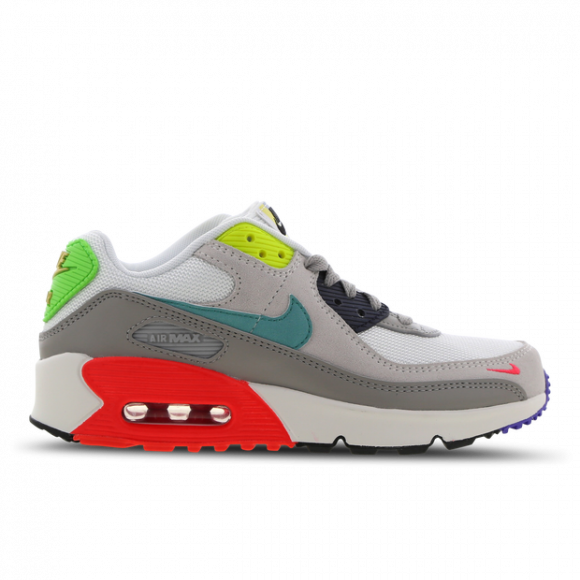 Nike Air Max 90 - Grade School Shoes - DA5653-001