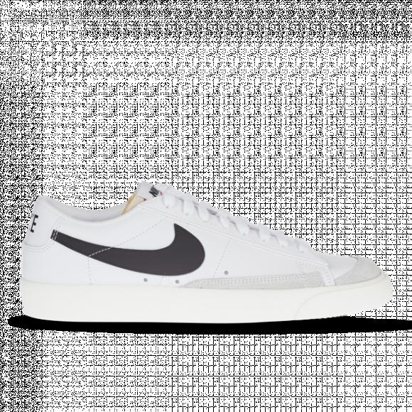 Nike Blazer Low' 77 Vintage Men's Shoe - White - DA6364-101