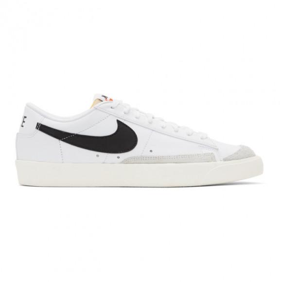 Nike Blazer Low '77 Vintage Men's Shoe (Midnight Navy) - DA6364