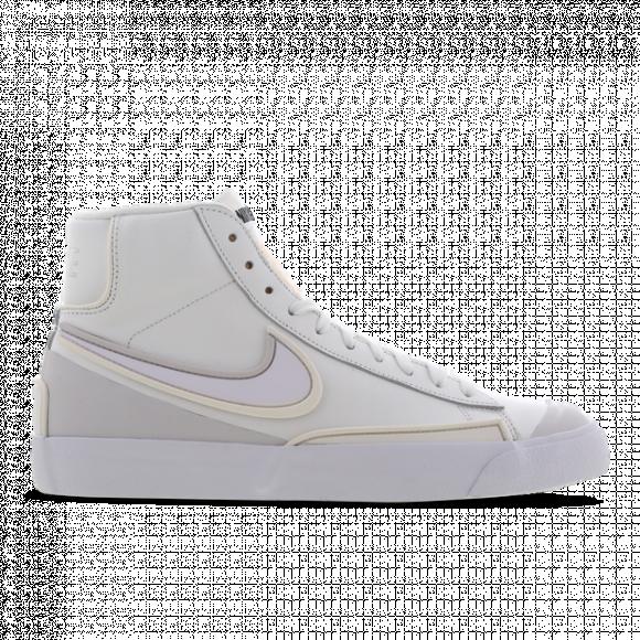 Nike Blazer Mid Infinite Summit White - DA7233-101