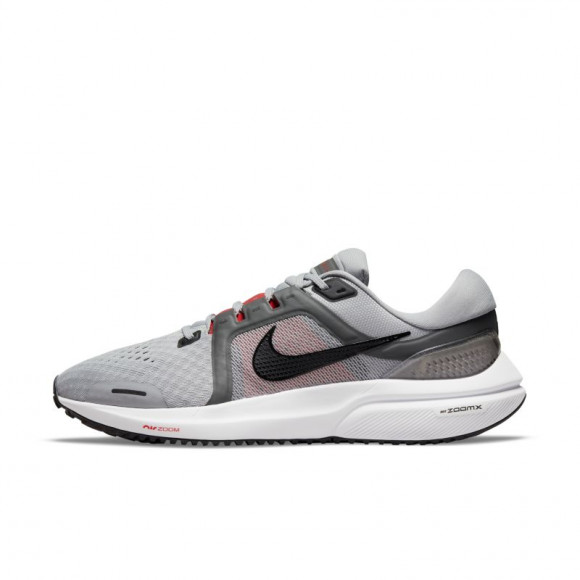 Nike Air Zoom Vomero 16 Men's Road Running Shoes - Grey - DA7245-004