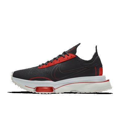 Nike Air Zoom-Type By You Custom Shoe - Black - DA7562-991