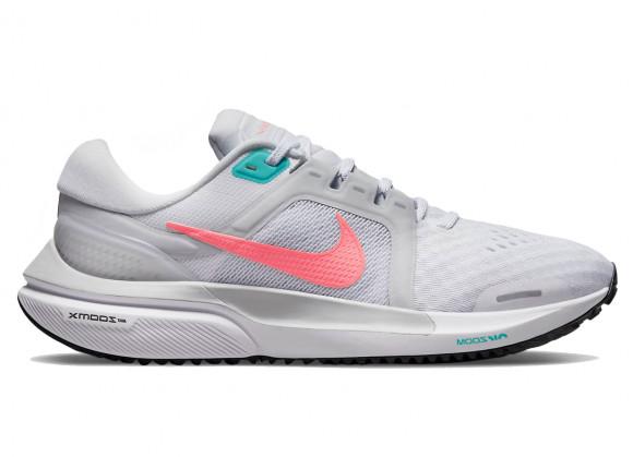 Nike Air Zoom Vomero 16 White Lava Glow (W) - DA7698-101