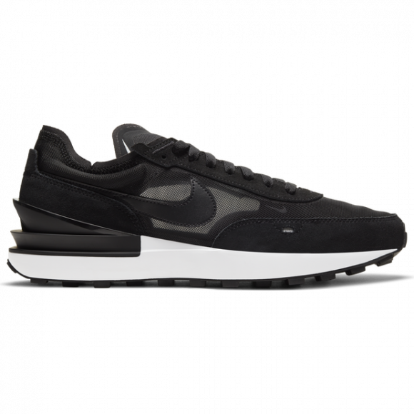 Nike Waffle One Black White - DA7995-001