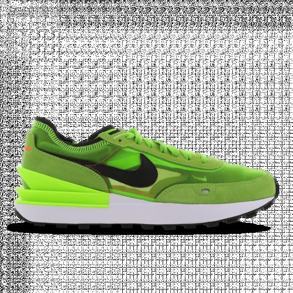 Nike Waffle One Men's Shoe - Green - DA7995-300