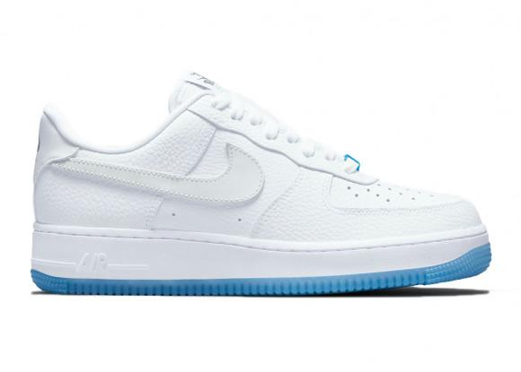 Nike Air Force 1 Low UV Reactive Swoosh - DA8301-101