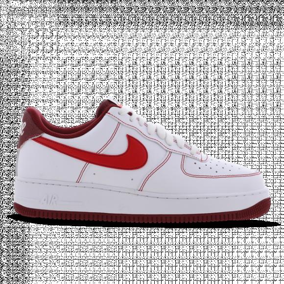 Chaussure Nike Air Force 1 '07 pour Homme - Blanc - DA8478-101