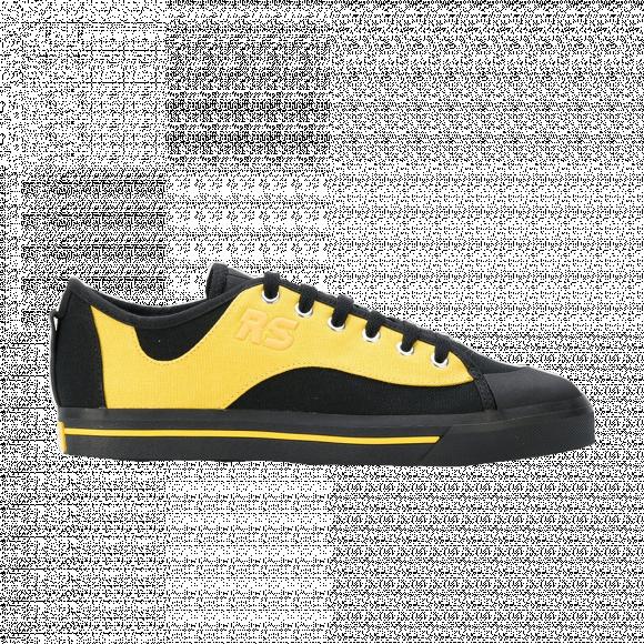 adidas Spirit V Raf Simons Black Yellow - DA8760