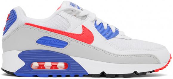 Nike Air Max 90 Hot Coral (W) - DA8856-100