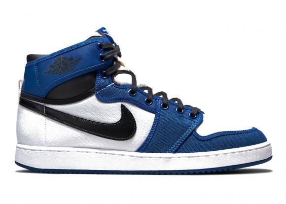 Jordan 11 Retro Low Legend Blue TD - DA9089-401/DO5047-401