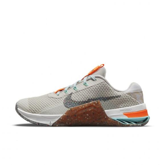 Nike Metcon 7 Women's Training Shoe - Grey - DA9624-091