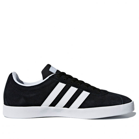 adidas neo court noir