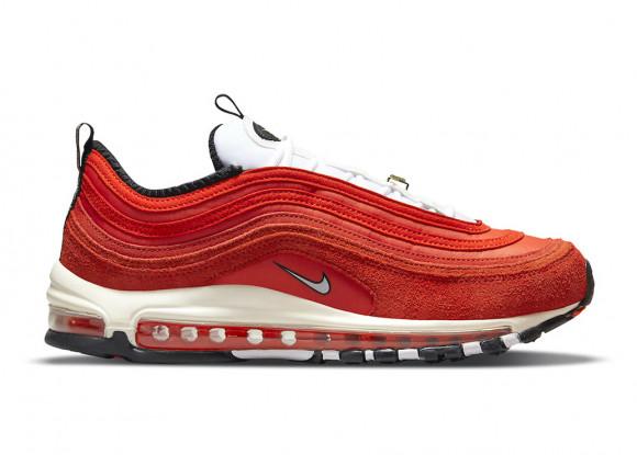 Nike Air Max 97 First Use Blood Orange - DB0246-800