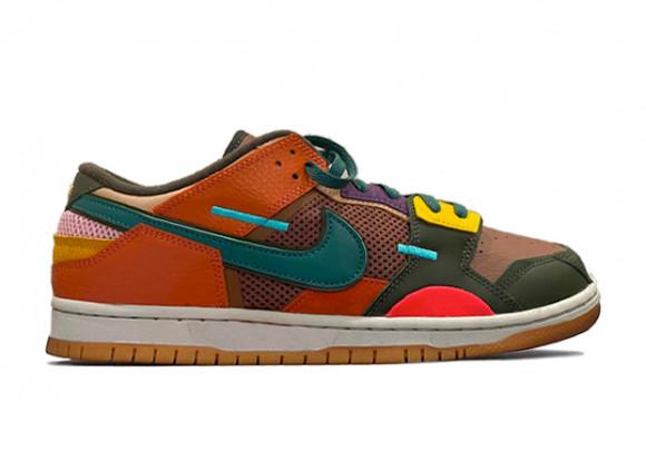 Nike Dunk Scrap Archeo Brown (2021) - DB0500-200