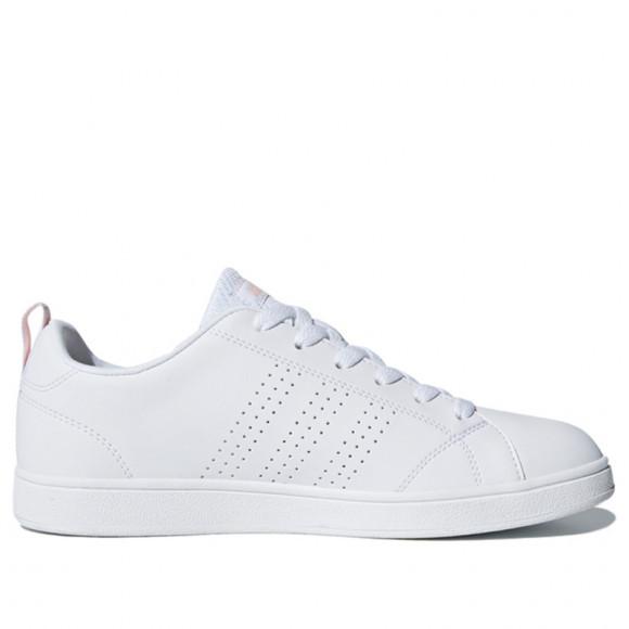 Adidas Neo Womens WMNS VS Advantage CL 'Footwear White' Footwear ...
