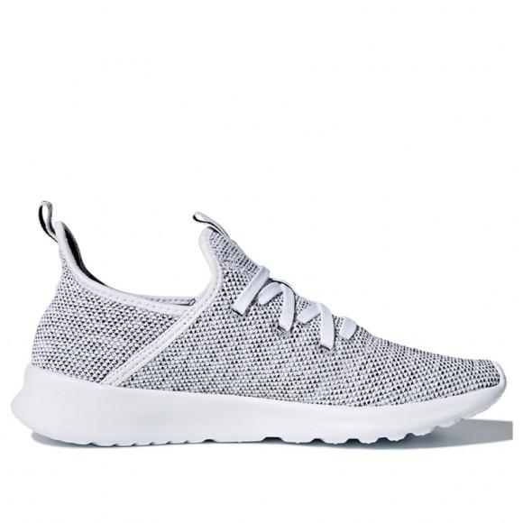 adidas Cloudfoam Pure Shoes Cloud White Womens