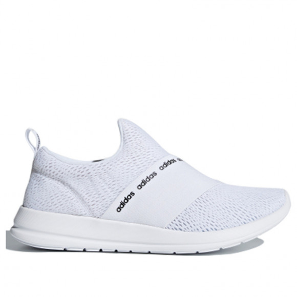 adidas Cloudfoam Refine Adapt Shoes Cloud White Womens - DB1338