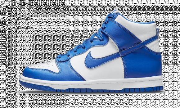 Nike Dunk High Game Royal - DB2179-102