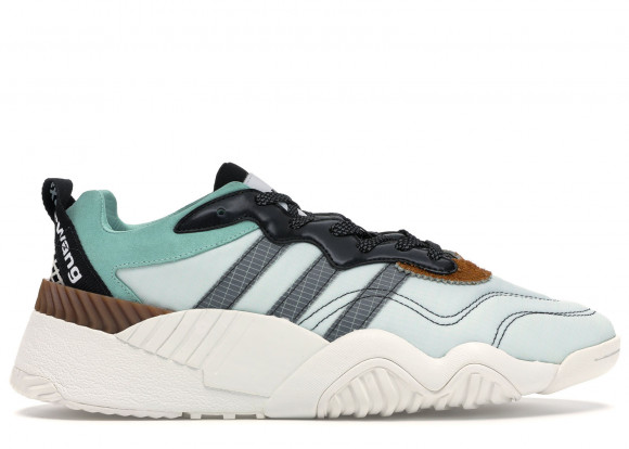 adidas AW Turnout Trainer Alexander Wang Clear Mint Core Black - DB2613