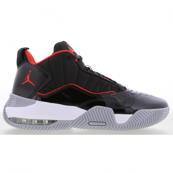 Jordan Stay Loyal Shoes - Black - DB2884-001