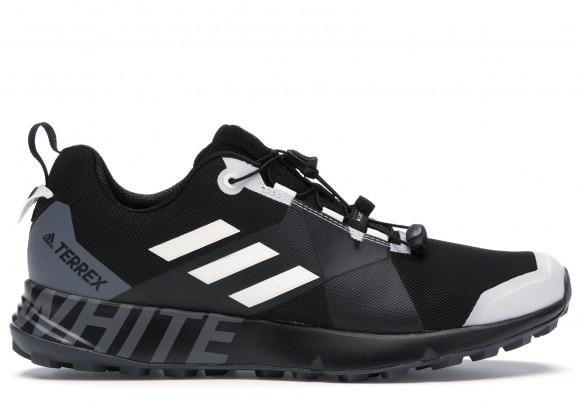 Adidas x White Mountaineering Terrex Two GTX Carbon/ Core Black/ Footwear White - DB3006