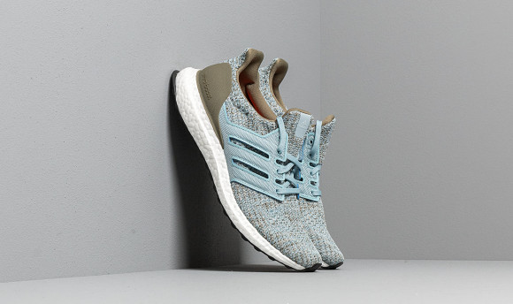 adidas UltraBOOST W Raw White/ Ash Grey/ Raw Khaki - DB3213