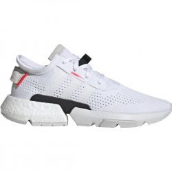 adidas POD S3.1 Cloud White Shock Red