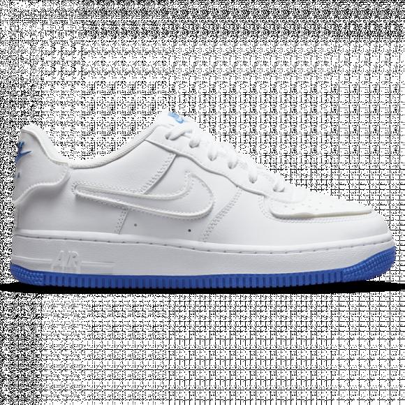 Scarpa Nike Air Force 1/1 - Ragazzi - Bianco